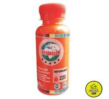 Краситель Anserglob №220 персиковый (0,1л)
