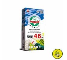 Клей для мрамора белый Anserglob ВСХ 46 (25кг)