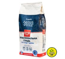Смесь Acryl-putz Cтарт+финиш (5кг)