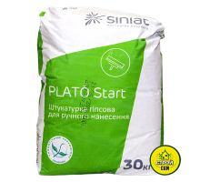 Штукатурка Plato Старт (30кг)
