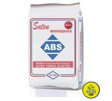 Шпатлёвка ABS saten финишная (25кг)