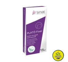 Клей для гипсокартона Plato Fixer (15кг)