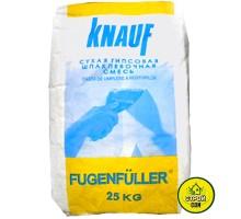 Смесь Knauf Фугенфюллер (25кг)