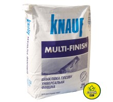 Шпаклёвка Knauf HP Мульти-финиш (25кг)