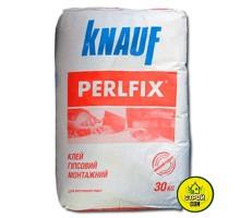 Клей для гипсокартона Knauf Перлфикс (30кг)