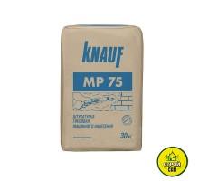 Штукатурка Knauf MP-75 (30кг)