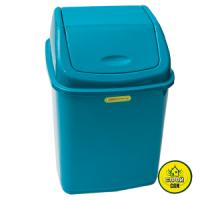Ведро для мусора (9л) Домик