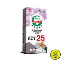 Шпаклёвка Anserglob BCТ 25 Белая (15кг)