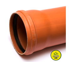 Труба рыжая 160  3,2мм (1м)