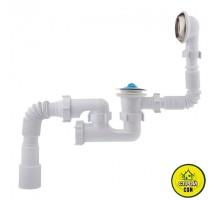 Сифон для ванной LIDZ 6003V00200