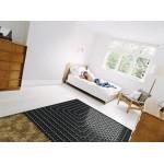 Правила расстановки мебели на полу с системой обогрева